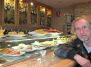 Fotos2012 - Vegan in a Tapas Bar